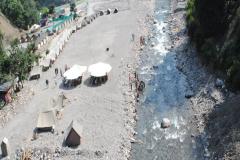 Ayurveda camp