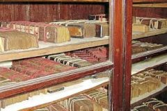 ashram Library